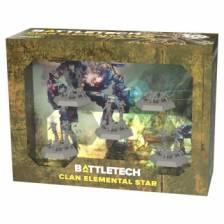 Battletech Elemental Star