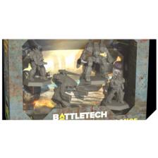 Battletech Inner Sphere Command Lance
