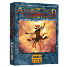 Aeons End Return to Gravehold