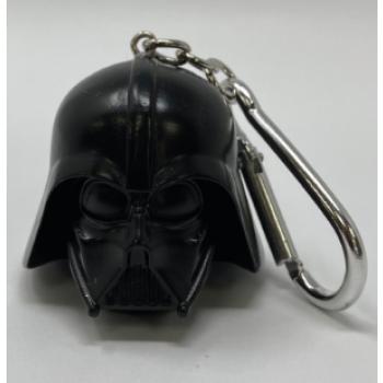 3D Polyresin Keychain - Star Wars (Darth Vader)