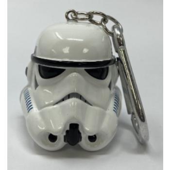 3D Polyresin Keychain - Star Wars (Stormtrooper)