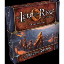 The Treason of Saruman Expansion: LOTR LCG