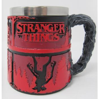Polyresin Mug - Stranger Things