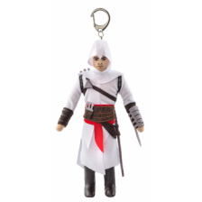 Assassin's Creed Keychain Doll - Alta?r Ibn-La'Ahad