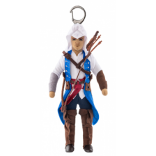 Assassin's Creed Keychain Doll - Ratonhnhak?:ton