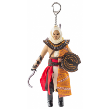 Assassin's Creed Keychain Doll - Bayek of Siwa