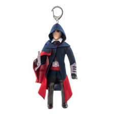 Assassin's Creed Keychain Doll - Evie Frye