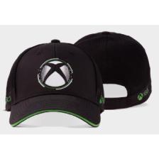 Xbox - White Dots Symbol Trail Cap