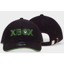 Xbox - Letters Adjustable Cap