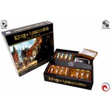 e-Raptor Insert King & Assassins: Deluxe Edition