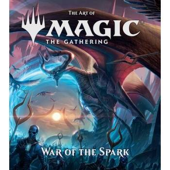 MTG - The Art of Magic: The Gathering - War of the Spark