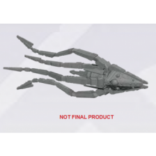 Star Wars X-Wing 2nd Ed: Trident Class Assault Ship Expansion Pack