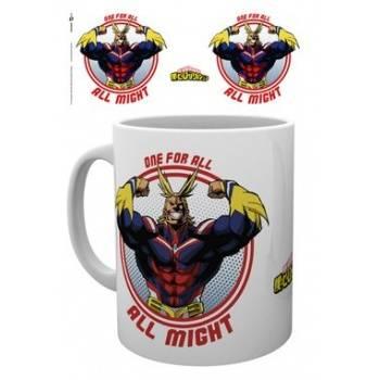 GBeye Mug - My Hero Academia - All Might