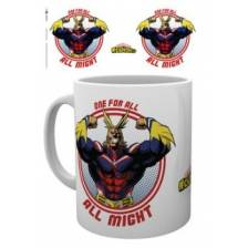 GBeye Mug - My Hero Academia - All Might