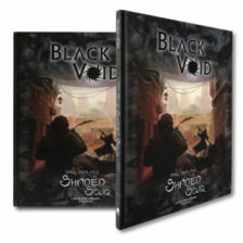 Black Void: Dark Dealings in the Shaded Souq