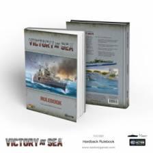 Victory at Sea Hardback Rulebook