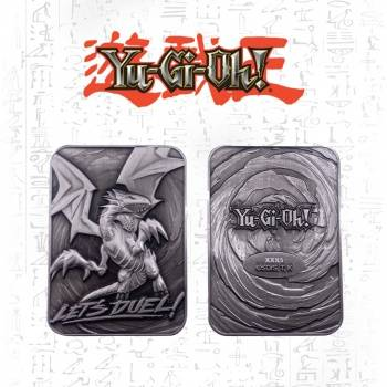 Yu-Gi-Oh! Limited Edition Card Collectibles - Blue eyes white dragon