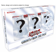 YGO - Ghosts from the Past - Pack Display (5 Packs)