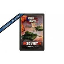 World War III Team Yankee - Soviet Gaming Tin