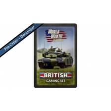 World War III Team Yankee - British Gaming Tin