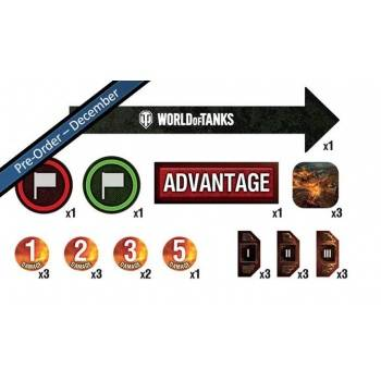 World of Tanks - Gaming Tokens (25 Tokens)