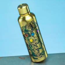 Avengers Endgame Metal Water Bottle