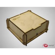 e-Raptor Token Box S
