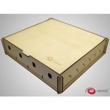 e-Raptor Universal Box