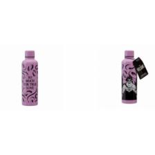 Funko Home & Gift Mickey Berry - Disney Villains: Metal Water Bottle: Ursula