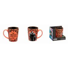 Funko Home & Gift Mickey Berry - Disney Villains: Figural Mug: Cruella de Vil