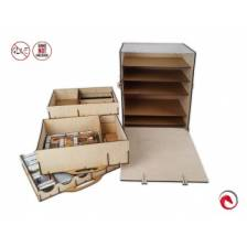 e-Raptor Talisman Big Box