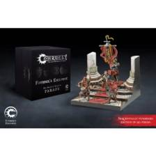 Conquest Hundred Kingdoms: Parade Retinue Founder's Exclusive Edition