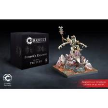 Conquest Spires: Twisted Retinue Founder's Exclusive Edition