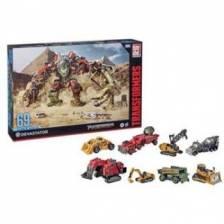 Transformers Studio Series 69 Devastator