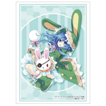 Bushiroad Sleeve Collection High Grade Vol.2714 Date a Live