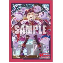 Bushiroad Mini-Sleeve Vol.501 'Ghostie Leader, Beatrice' Display (12 Packs)