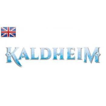 MTG - Kaldheim Prerelease Pack Display (18 Packs)