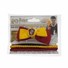 Harry Potter - Gryffindor Clip Double Headband Set of 2 (trendy)