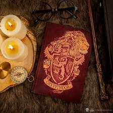 Harry Potter - Gryffindor Notebook 128 pages