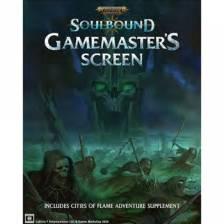 Warhammer AOS Soulbound GM Screen