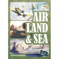 Air Land & Sea Revised Edition