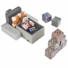 Minecraft Minecart Mayhem Playset