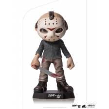 Minico - Jason - Friday The 13th
