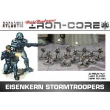 Iron Core - Eisenkern Stormtroopers