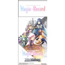 Wei? Schwarz - Trial Deck+ TV Anime Magia Record: Puella Magi Madoka Magica Side Story Display (6 Decks)