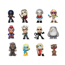 Funko Mystery Minis - The Suicide Squad 12PC PDQ