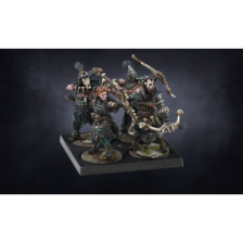 Conquest Nords Bow Chosen 12pc Resin Infantry