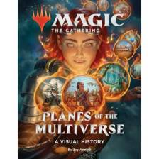 Magic: The Gathering: Planes of the Multiverse