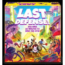 Funko Games: Last Defense!