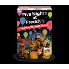 Funko Games: FNAF Survive 'Til 6AM